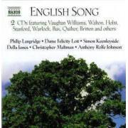 Artisti Diversi - English Songs (0747313255924) (2 CD)