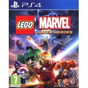Игра LEGO Marvel Super Heroes за PS4