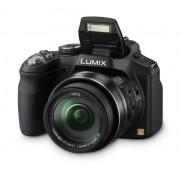Panasonic LUMIX DMC-FZ200EG9 Premium Bridgecamera (12 megapixels, 24x opt. Zoom, F2.8, 7,6 cm LCD, LEICA DC-groothoeklens) zwart