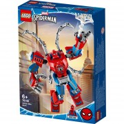 Armadura Robótica de Iron Man Lego