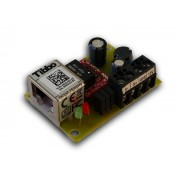 MODUL CONVERTOR SERIAL RS485/RS232 - TCP/IP SER-IP