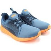 Puma Carson Runner Inno DP Running Shoes For Men(Blue)