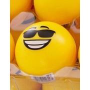 Cool Face Emoji Lipgloss med Ananas Smak