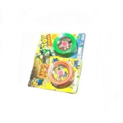 Nawani Super High Speed Diecast Metal And Plastic Yo-Yo (Combo)