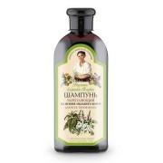 Sampon fortifiant impotriva caderii parului pentru toate tipurile de par, Bunica Agafia (Concentratie: Sampon, Gramaj: 350 ml)