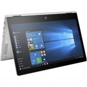 Laptop HP EliteBook x360 1030 G2 13.3 inch FHD Touch Intel Core i7-7600U 16GB DDR4 256GB SSD Windows 10 Pro Silver