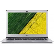 Acer Swift SF314-51-39ZJ 2.00GHz i3-6006U 14'' 1366 x 768Pixels Zilver Notebook