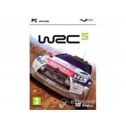 Joc software WRC 5 PC