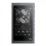 Sony Walkman® A50 serie A NW-A55L Black