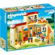 """Playmobil Przedszkole """"Promyk słońca"""" 5567"""