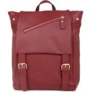 Dressberry DB Backpacks 23 L Backpack(Brown)