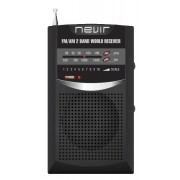Radio AM/FM NVR-136N/P