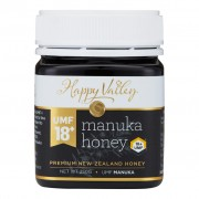 Miere de manuka happy valley UMF® 18+ 250g