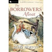 The Borrowers Afloat, Paperback/Mary Norton