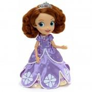 Papusa Printesa Sofia Muzicala Disney