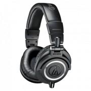 AUDIO-TECHNICA slušalice ATH-M50x (Crne)