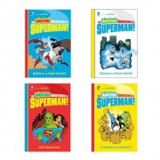 The Amazing Adventures of Superman! Set, Paperback