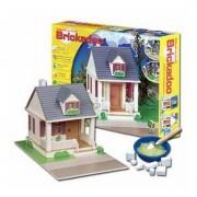 Micul Arhitect Joc de constructie casa cutie mare