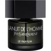Yves Saint Laurent Perfumes masculinos La Nuit De L'Homme Le Parfum Le Parfum 60 ml