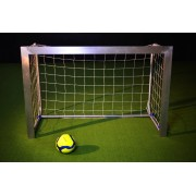 Poarta fotbal din aluminiu 1,5m x 1,0m