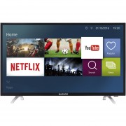 "Televisor Led 32"" Smart TV HD Daewoo L32S780BTS"