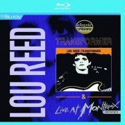 Unbranded Lou Reed - transformateur & Live at Montreux 2000 [Blu-ray] USA import