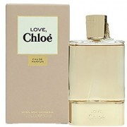 Love by Chloe for Women Eau de Parfum Spray 1.7 Ounce