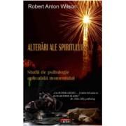 Alterari ale spiritului- Robert Anton Wilson