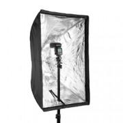 Fancier SB1010 - umbrela tip softbox 60x90cm