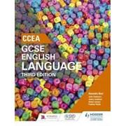 CCEA GCSE English Language, Third Edition Student Book, Paperback/Amanda Barr