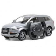 RAstar 01:14 Audi Q7 RTR - argint - RAS / 27400-SLV