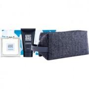 Guerlain L'Homme Ideal Cologne coffret IV. Eau de Toilette 100 ml + gel de duche 75 ml + bolsa de cosméticos