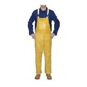 44-5600 Golden Brown™ pantaloni de sudură cu pieptar