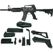 Tippmann X7 Paintball Marker - Phenom Super Pack