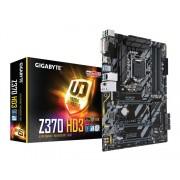 Motherboard GIGABYTE Z370-HD3