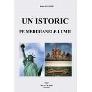 Un istoric pe meridianele lumii (eBook)