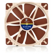 FAN, Noctua 200mm, NF-A20-PWM, 200x200x30mm, 350-800rpm
