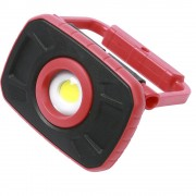 LED-Mini-Baustrahler 10 W wiederaufladbar