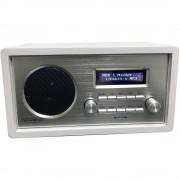 Internet Stolni radio Reflexion HRA1260i AUX, WLAN Podržava DLNA Bijela