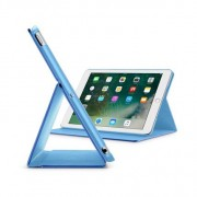 Cellular Line slimcase Folio blauw voor iPad Air & iPad 2017/2018