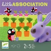 Djeco / Little Association Game