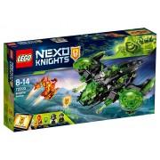 BOMBARDIERUL BERSERKERULUI - LEGO (72003)