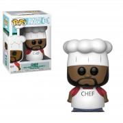 Pop! Vinyl Figura Funko Pop! Chef - South Park