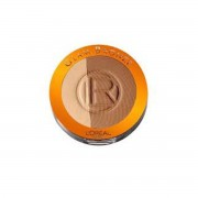 L'Oreal LOREAL GLAM BRONZE POLVOS BRONCEADORES DUO 102 BRUNETTE
