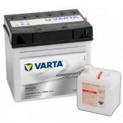 Varta Funstart Freshpack 53030 12V akkumulátor - 530030