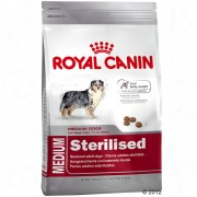12kg Medium Adult Sterilised Royal Canin pienso para perros