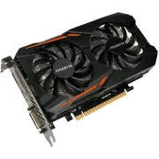 Placa Video GIGABYTE GeForce GTX 1050 Ti OC, 4GB, GDDR5, 128 bit