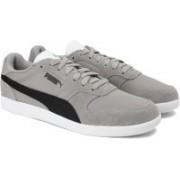 Puma Icra Trainer NL Sneakers For Men(Grey)