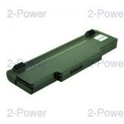 2-Power Laptopbatteri Asus 11.1v 6900mAh (90-NI11B1000)