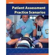 Patient Assessment Practice Scenarios, Paperback